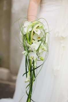 calla lily bride bouquet by Love Oh Love photography - London Freelance Photographer