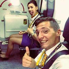 Something porn star stewardess ryanair rather