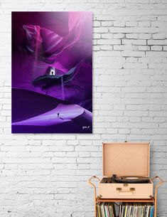 Curioos | Exclusive Art Prints by the world's finest Digital Artists Barcelona Chair, Round Corner, High Gloss, Artists, Art Prints, Digital, Metal, Home Decor, Art Impressions