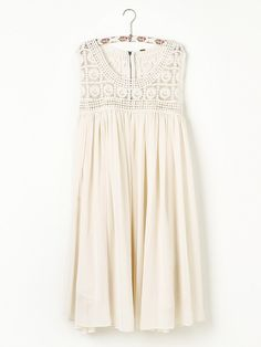 Free People Scoopback Slip, $148.00