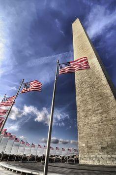 The Washington Monument - Washington DC Viaje A Washington Dc, National Mall, National Parks, A Lovely Journey, Dc Travel, Sea To Shining Sea, God Bless America, Most Visited, Style