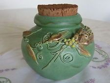Pottery Shop, Jar, Babies, Green, Vintage, Decor, Babys, Jars, Decorating