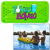 AIRHEAD Pongo Bongo Beverage Pong Table at www.primalinstictoutfitters.com