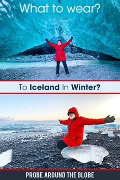 What to wear in Iceland in winter? Check out my Iceland winter packing list for plus-sized women for cute and warm Iceland winter clothes. Winter Packing, Packing List For Travel, Europe Travel Guide, Backpacking Europe, Packing Lists, Travel Guides, Iceland Travel Tips, Iceland Road Trip, Travel Articles
