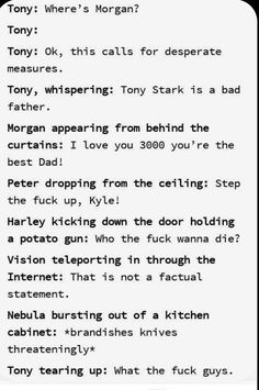 Marvel Quotes, Funny Marvel Memes, Dc Memes, Avengers Memes, Marvel Avengers, Memes Humor, Marvel Dc Comics, Marvel Heroes, Marvel Characters