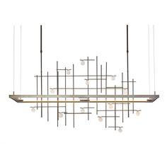 Spring LED Pendant | Hubbardton Forge
