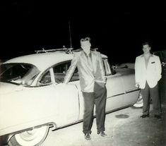 1954 Cadillac Fleetwood Series 60 Special