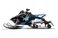 2013 Polaris Industries 600 Rush Pro-R ES starting at $11,199 Northway Sports East Bethel, MN (763) 413-8988