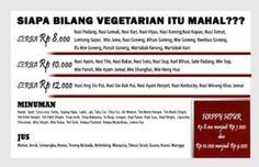Restoran Citra Rasa Vegetarian Termurah Di Medan