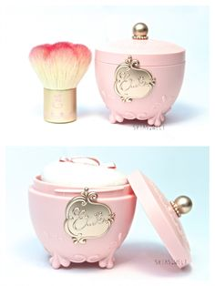 Shias Welt - Beauty And More: Kawaii Monday #13 - Etude House Blusher
