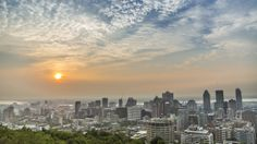 Montréal | A Timelapse Discovery. This timelapse is my perception of the greatest Montreal's architectures and structures.  I lived amazing ...