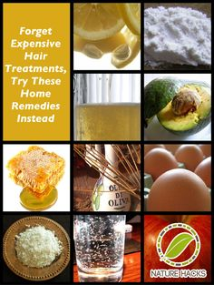10 Best Natural Hair Care Remedies