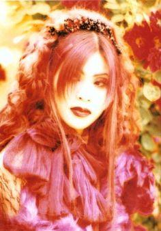 Brolita, Visual Kei, Beautiful Images, Dreadlocks, Hair Styles, People, Versailles, Beauty, Band