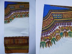 African-american hookup african// ghana fabric by yard