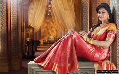 Silk  Saree Feature  We all know some of the famous designer sarees and their collection that you can specially design it for your wedding day. In terms of silks saree from a designer like Gaurang Shah, a Hyderabadi based saree is what clicks our mind.