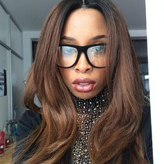 Khanyi Mbau says doesn't regret anything in her life Entertainment Blogs, African Women, Dyed Hair, Gorgeous Women, Hair And Nails, Hair Inspiration, Wigs, Women Wear, Hair Beauty