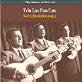 awesome LATIN MUSIC - Album - $8.99 - The Music of Mexico / Trio Los Panchos / Boleros Romanticos (1954) Mp3 Song, Albums, Latin Music, Free, Songs, Mexico, Awesome