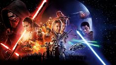 the new trailer for Star Wars: The Force Awakens will be premiering on MNF! And to celebrate, LucasFilms has also released the official posters to Star Wars: The Force Awakens Star Wars Episoden, Star Wars Watch, Carrie Fisher, Luke Skywalker, Jurassic World, Jurassic Park, Puzzle Star Wars, Star Wars Episodio Vii, Saga