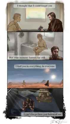 StarWars prompts and asks