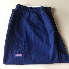 bf098f38b61 Cherokee Workwear Scrubs Pants Women Cargo Pocket Pull on Elastic Waist 4200  #fashion #clothing