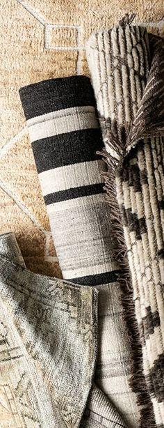 Saddle Blanket Rustic Rugs