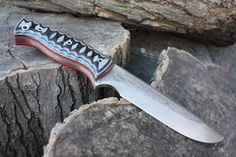 Handmade Survival Knife