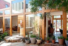 DOWN UNDER: Nest Architects George Street Residence. 3/28/2012 via @Tyler Goodro
