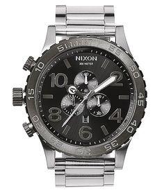 Nixon+51-30+Chrono+Watch