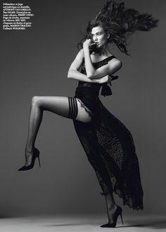 Модель карли клосс в порно видео