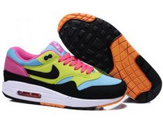 tom et jerry bande dessin e - Nike Women Air Max 1 Gridiron Mineral Blue White Shoes | nike ...