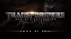 """I was waiting for this one and I am talking about the new sequel of the Transformers franchise, Transformers: Age of Extinction. The """"Robot-smashing"""" and """"metal-breaking"""" action is back to amaze us. The Mark Wahlberg starred Transformers: Age of. Latest Movies, New Movies, Good Movies, Movies Online, Movies 2014, Awesome Movies, Movies Free, Transformers 4, Extinction Movie"""