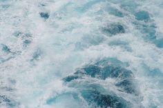 Ocean Wake by chriscardinal, via Flickr