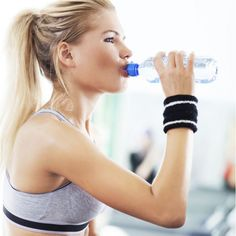 The surprising link between water and weight loss - Mineral water and sport - www.motette.it
