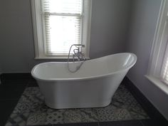 Stand alone bath tub, Clever Energy Solutions Ltd - TrustedPeople.ie