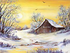 Susan Scheewe Painting Demonstrations | 485 Enjoy Acrylic - Scheewe Art Workshop By Susan Scheewe Brown CD ...