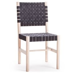 A dining chair in stylish classic design. Nice to combine with Milo Outdoor Chairs, Dining Chairs, Outdoor Furniture, Outdoor Decor, Interior Design, Home Decor, Diy, Nature, Dinner Chairs