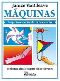 MÁQUINAS, Para niños y jóvenes