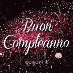 ti auguro auguri di buon compleanno per te Immagine auguri di buon compleanno, #auguri #auguro #buon #compleanno #di #immagine #per #tè #ti Happy Birthday Italian, Happy Birthday Wishes, Emoticon, Birthdays, Video, Hair Style, Google, Anniversary Message, Birthday Greetings