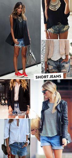Meus clássicos da moda
