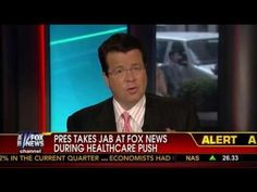 Neil Cavuto Destroys Obama Over Blatant ObamaCare Lies INFOWARS.COM BECAUSE THERE'S A WAR ON FOR YOUR MIND