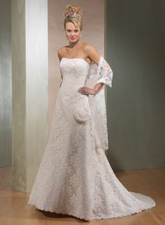 Grace - by Maggie Sottero