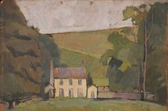 While Vanessa Bell stands strong as an artist in her own right, her art can nevertheless not be separated from her life at the centre of the Bloomsbury Group Vanessa Bell, Virginia Woolf, Bell Art, Bloomsbury Group, Australian Painters, Art Courses, Wow Art, Pictures To Paint, Art Google