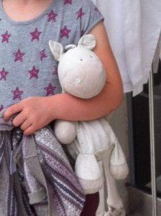 Lost on 15 Aug. 2015 @ Gatwick airport, North terminal departure lounge. My 7yr old lost her beloved Paisley pony (zeddy from mamas & papas) and is devastated. He's been by her side every night and more since she was born. If anyone can help pls contact he has so many m... Visit: https://whiteboomerang.com/lostteddy/msg/27jmzz (Posted by Nickie on 18 Aug. 2015)