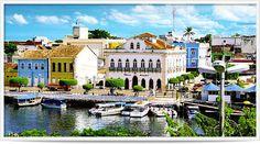 Resultado de imagem para Valença, Bahia - Brasil