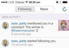 Love Zozo go follow her on IG!