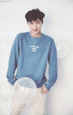2016 Season's Greetings : Global Ver. - Lay