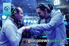 National Heads Up II: sold out l'evento del weekend e c'è il Wsop bracelet Suriano