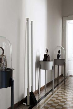 Home Tour : Designer Cristina Celestino's home in Milan   Flodeau.com    Photo © Cristina Galliena Bohman
