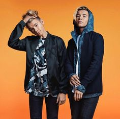 Dance with you! Marcus Y Martinus, Mike Singer, Instagram 2017, Bars And Melody, I Go Crazy, Dance With You, Twin Boys, My Boo, Celebs