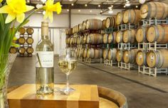 Andis Wines is a boutique winery located in Amador County in the Sierra Foothills. Photo: Courtesy Andis Wines